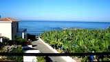 Five Waves Holiday Villas - Kissonerga Hotels