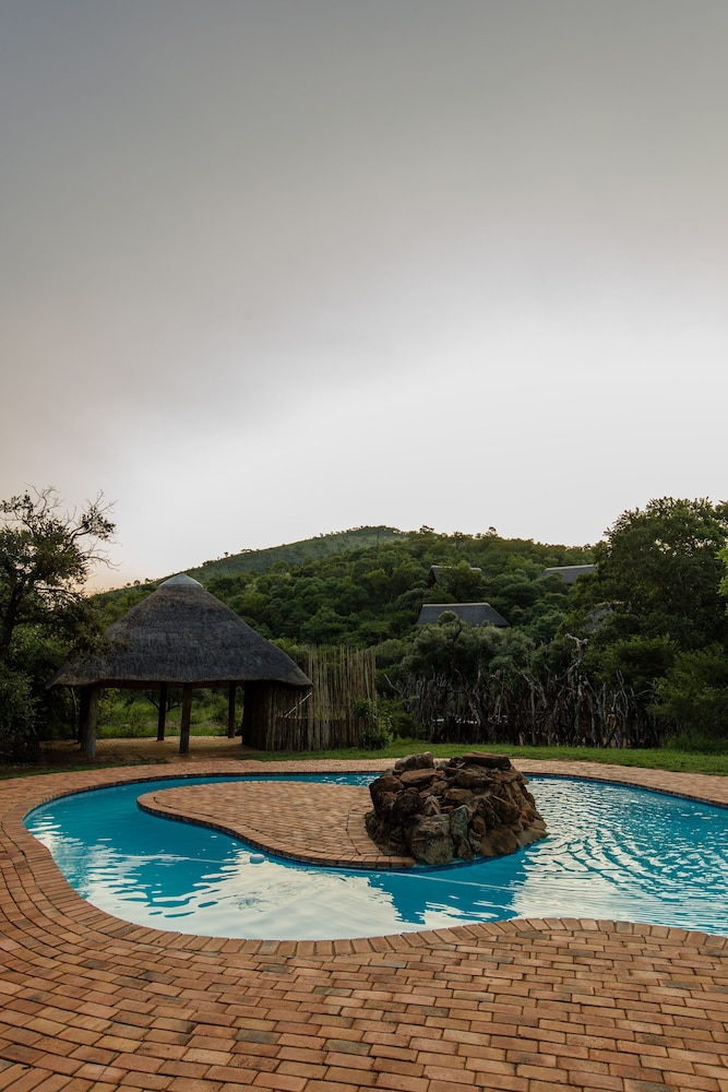 Pool, Humala River Lodge