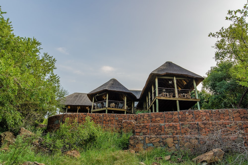 Exterior, Humala River Lodge