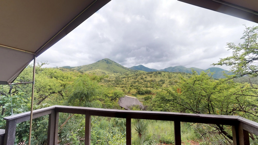 View from Room, Humala River Lodge