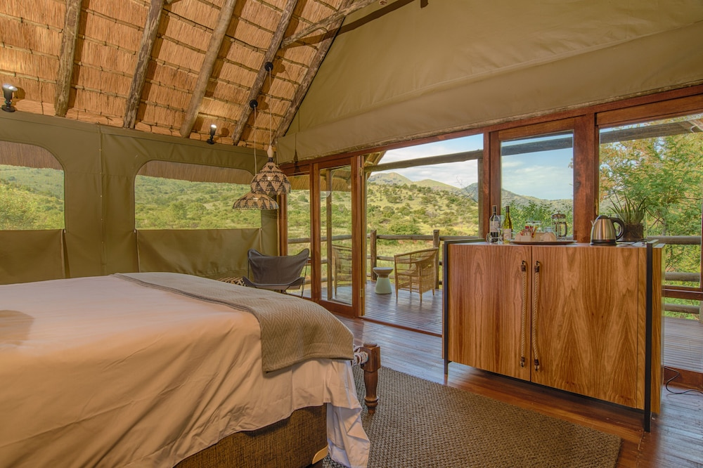 Room, Humala River Lodge