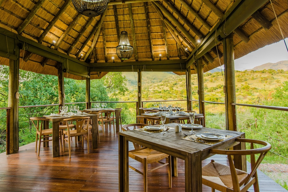 Bar, Humala River Lodge