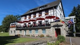 Hotel Restaurant Hollerather Hof - Hellenthal Hotels