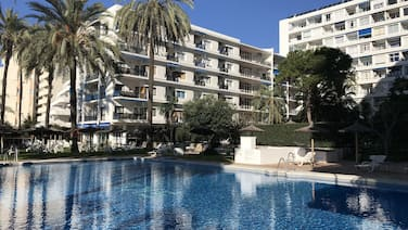 Skol Apartments Marbella