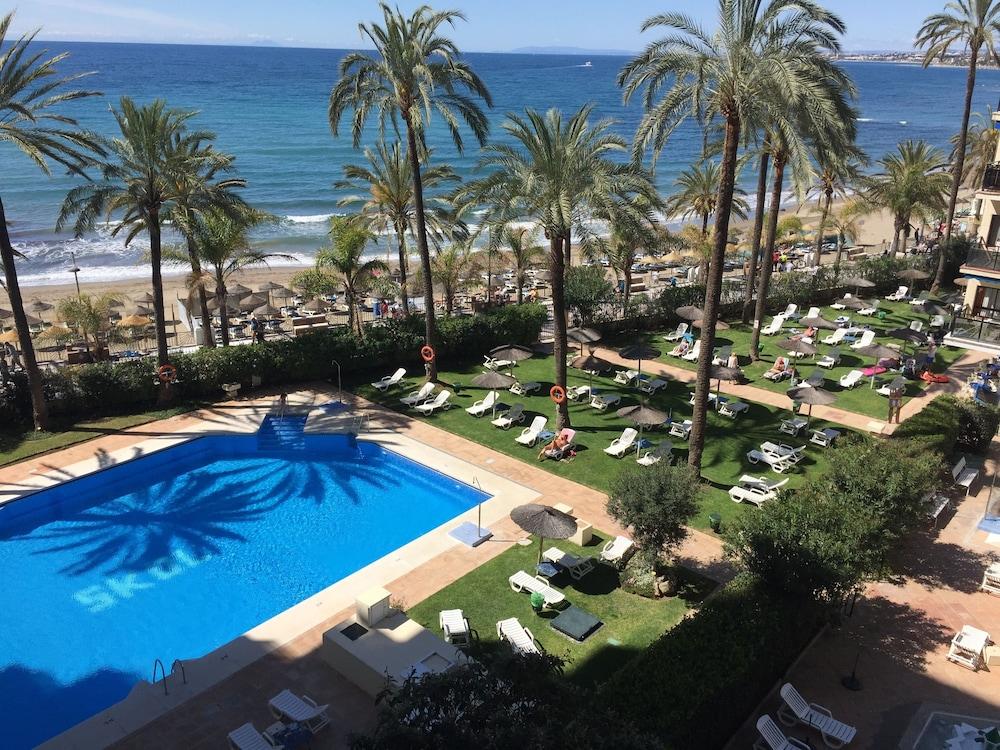 Skol Apartments Marbella: 2018 Room Prices, Deals U0026 Reviews | Expedia