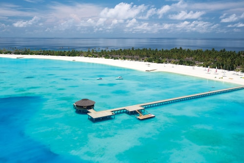 Atmosphere Kanifushi Maldives - Premium All Inclusive Resort