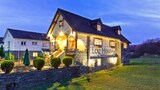 The Log House - Ambleside Hotels