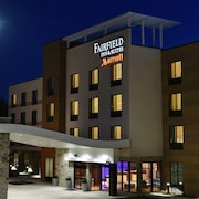 Fairfield Inn & Suites by Marriott Omaha West