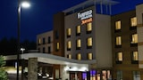 Fairfield Inn & Suites by Marriott Omaha West - Omaha Hotels