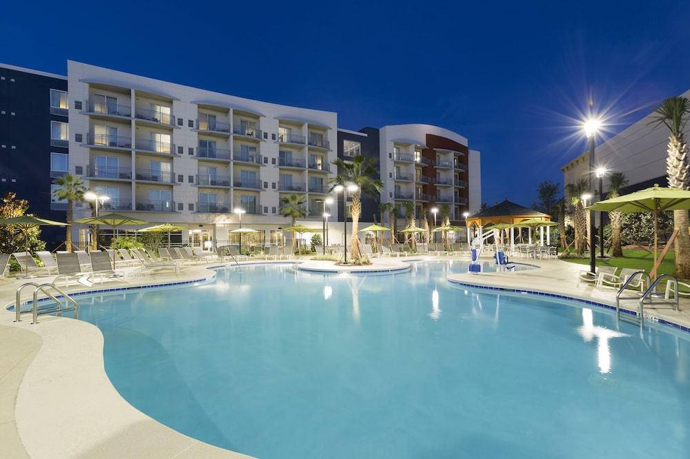 Springhill suites by marriott orange beach reviews for Hotels orange