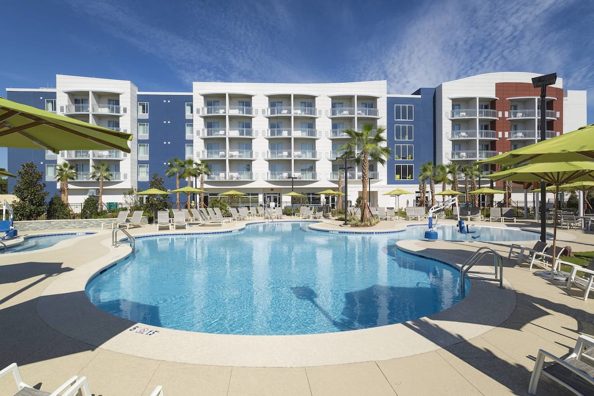 Springhill Suites By Marriott Orange Beach In Gulf Shores Al Expedia