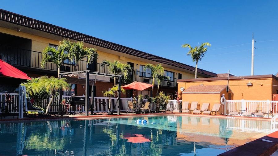 Americas Best Value Inn & Suites North Port