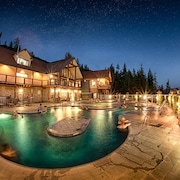 Halcyon Hot Springs Village & Spa