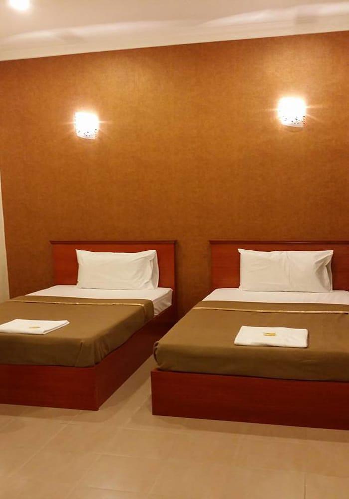 Gurney View Inn Hotel