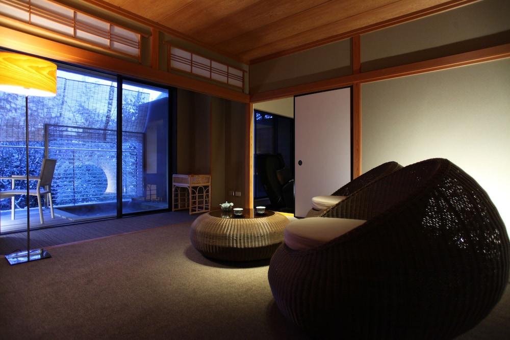 和乃オーベルジュ~きたの風茶寮 Expedia提供写真