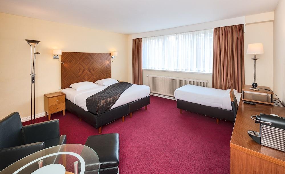 The Alfred Hotel Amsterdam Avis