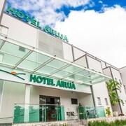 a1e0933b977 Hotéis em Arujá