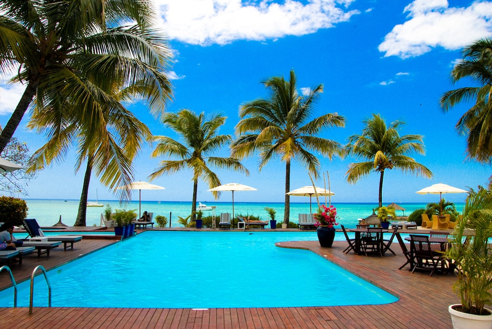 Coral Azur Beach Resort (Mont Choisy) – 2019 Hotel Prices | Expedia ...