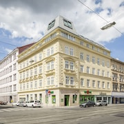 Vienna Grand Apartments City