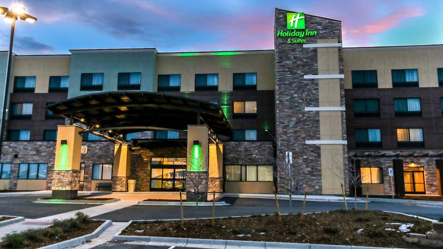Holiday Inn Hotel & Suites Denver Tech Center-Centennial, an IHG Hotel