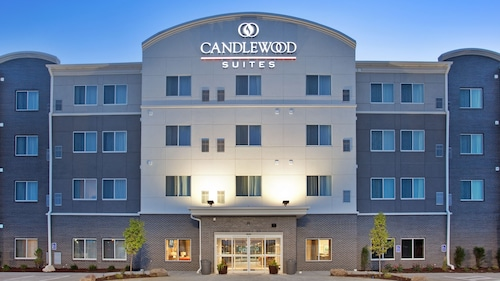 Great Place to stay Candlewood Suites Grand Island near Grand Island