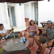 Cartagena Hostel - Adults only