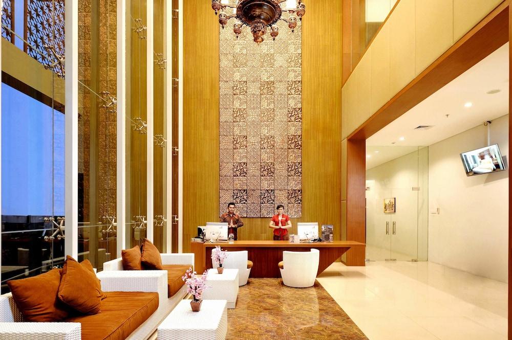 The Atrium Hotel And Resort Yogyakarta Yogyakarta 2019 Hotel