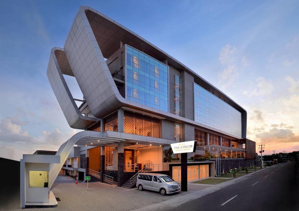 The atrium hotel and resort yogyakarta in yogyakarta hotel rates