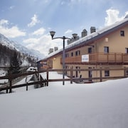 Gressoney Halldis Apartments