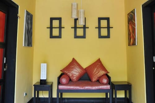 Room Amenity, Bali au Naturel - Adults Only
