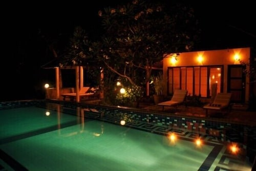 Outdoor Pool, Bali au Naturel - Adults Only