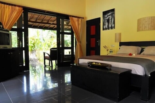 Room, Bali au Naturel - Adults Only