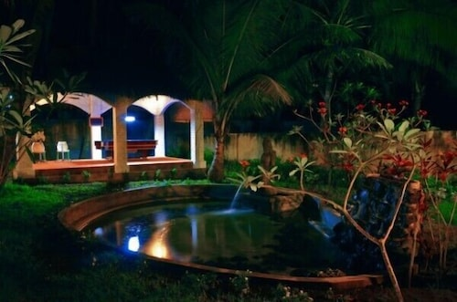 Property Grounds, Bali au Naturel - Adults Only