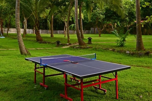 Sports Facility, Bali au Naturel - Adults Only
