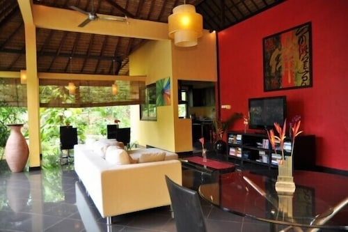 Interior, Bali au Naturel - Adults Only