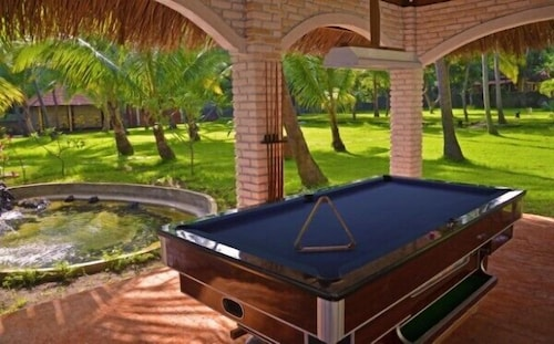 Billiards, Bali au Naturel - Adults Only