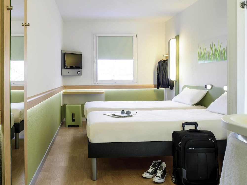 Hotel Ibis Budget Cannes Mougins