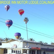 Cambridge Inn Motor Lodge