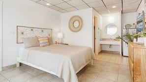 Minibar, desk, iron/ironing board, rollaway beds