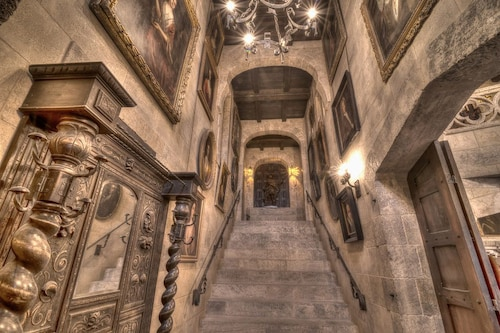 Check Expedia for Availability of Stone Hall Castle