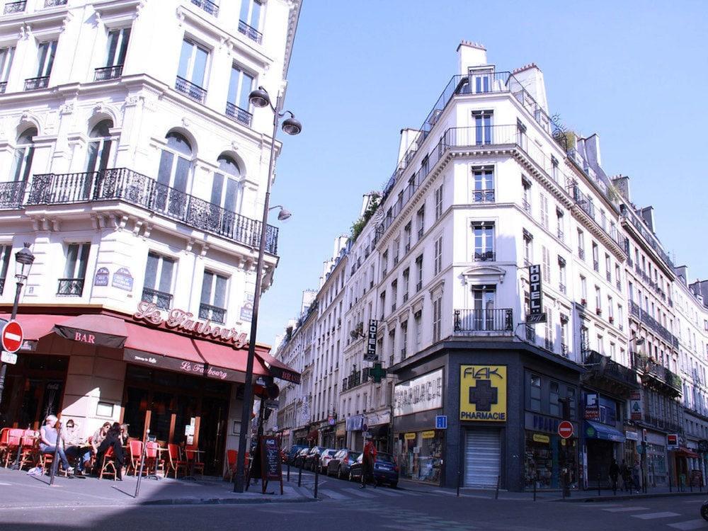 Book jeff hotel paris paris hotel deals for Deal hotel france
