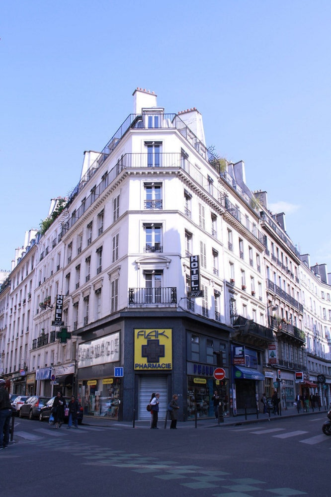 Book jeff hotel paris paris hotel deals for Deal hotel paris