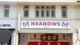Meadows Hostel - Singapore Hotels