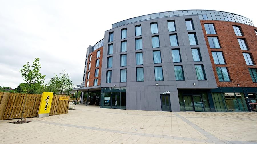 Staycity Aparthotels Barbican Centre