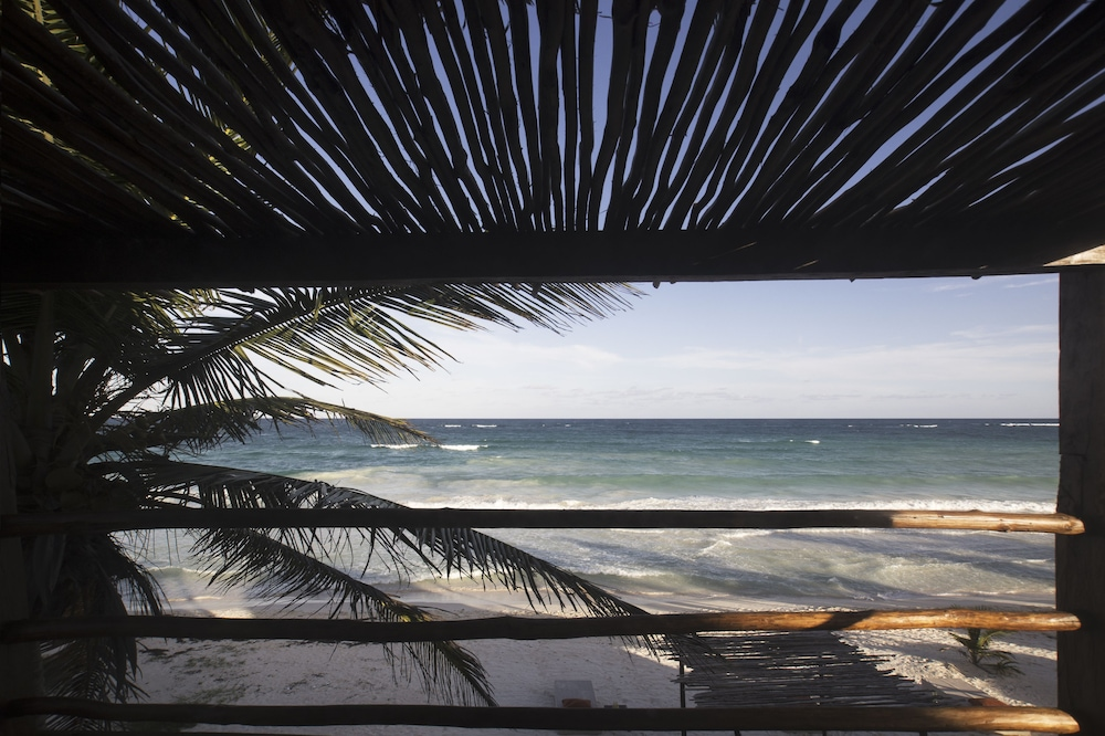 View from Property, ARENABLUE TULUM