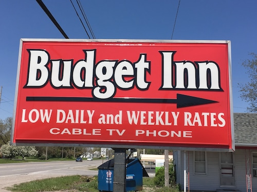 Great Place to stay Budget Inn Du Quoin near Du Quoin
