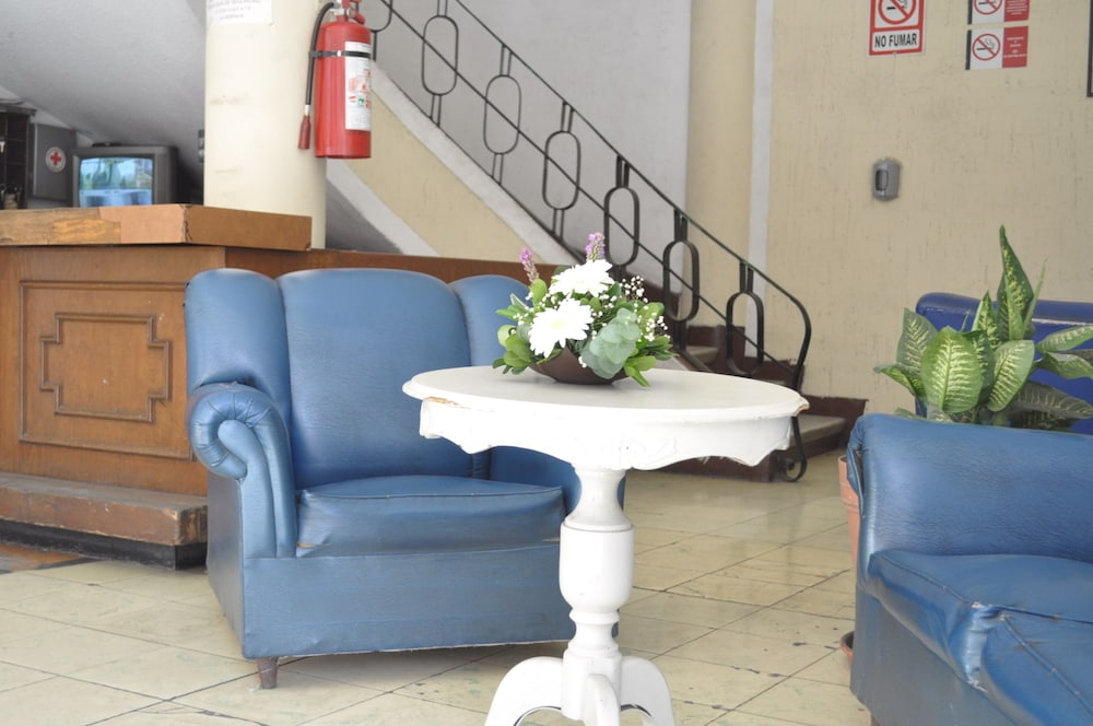 City View Featured Image Lobby Sitting Area ...