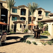 Sonoran Suites of Scottsdale San Milan