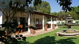 Lemon & Lime Guest House - Bloemfontein Hotels