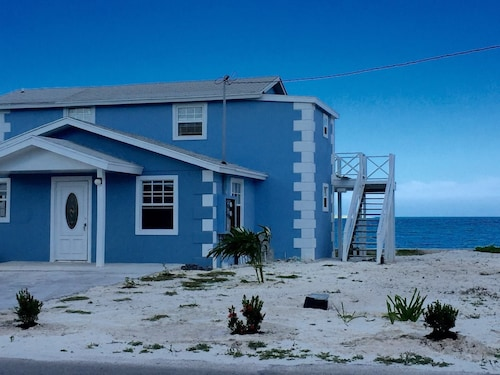 Great Exuma Beachouse